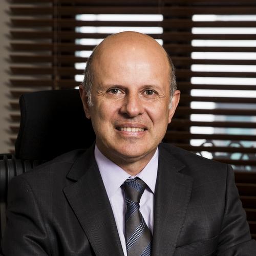 Metin Akman